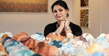 Fatima Killeen ou lorsque l'art se met au service de la promotion de la culture marocaine en Australie