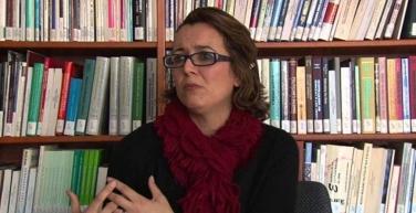 Kenza Aqrtit, ou la marocaine consacrée à l'accompagnement des partis et des institutions politiques au Népal