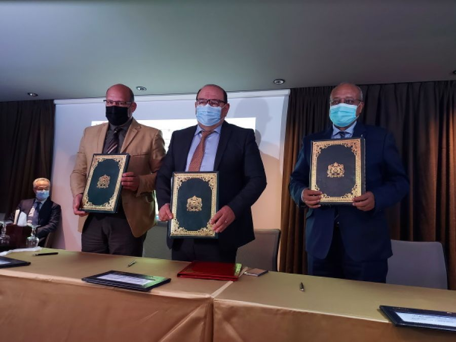 Ifrane: Opening of the spring session of Social Sciences at Al Akhawayn University