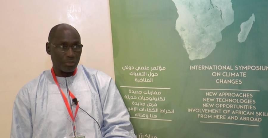 Entretien avec M. Cheikh Bécaye GAYE, Directeur général de la Recherche au Ministère de l'Enseignement Supérieur et de la Recherche du Sénégal