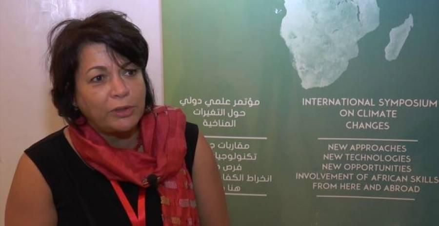 Entretien avec Mme Bouchra M'ZALI, professeur à l'Université du Québec à Montréal