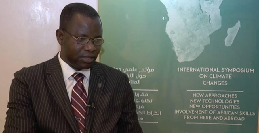 Entretien avec M. Isidore KWANDJA NGEMBO, analyste politique et chercheur indépendant au Canada