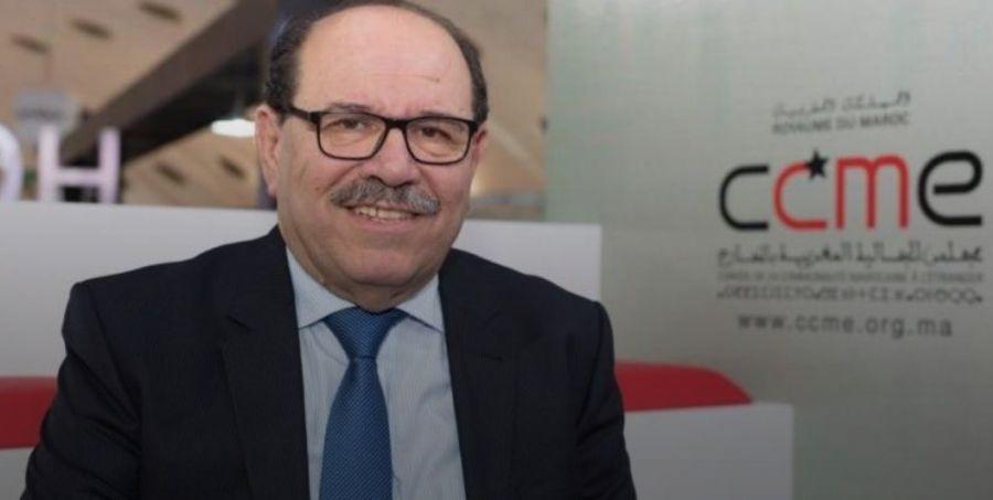 Marocains de monde – Coronavirus : entretien de M. Abdellah Boussouf